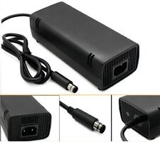 AC Adapter Charger Power Supply Cord for Xbox 360E Brick Game Console