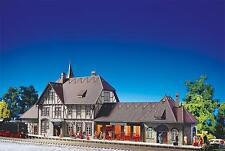 Faller 110116 HO Bahnhof Schwarzburg Bausatz *Neu*