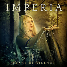 IMPERIA Tears Of Silence Digipak-CD ( 205913 )
