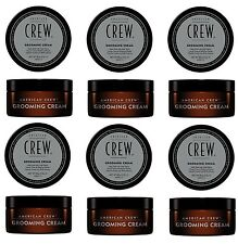 American Crew Grooming Cream High Hold & Shine Mens Hair Styles 85g