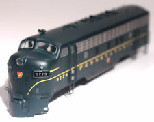 INTERMOUNTAIN HO PRR F7A#9779 STOCK#49006WD-02 DCC READY NEW IN BOX
