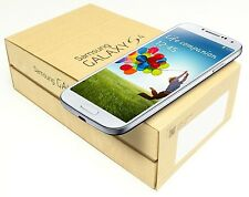 NEW Samsung Galaxy S4 SGH-M919  16GB  White Frost (T-MOBILE) Smartphone UNLOCKED
