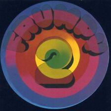 frumpy - 2  ( D 1971  )  CD