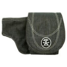 Crumpler BB Organiser Belt Pouch Black Small BBS-001 UK Stock