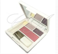 CLINIQUE Eyeshadow & Blusher Blush Eye Shadow Palette Mauve, Plum & Smold Plum
