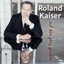 Roland Kaiser - Auf den Kopf gestellt (Limitierte Fan-Box / CD mit Bonus + DVD)