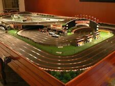 New Copper Foil Conductive Tape for Scalextric and Routed Slot Car Tracks !