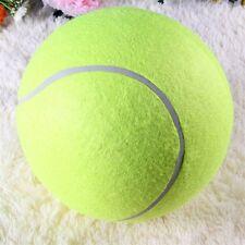 New Big Pet Dog Tennis Ball Petsport Thrower Chucker Launcher Play Toy AU