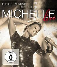 MICHELLE - DIE ULTIMATIVE BEST OF / LIVE (BLU-RAY) NEU&OVP!!!