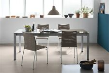 Set of 2 Calligaris Connubia Dining Chair Jenny CB1362 Kitchen