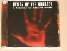 Hymns Of The Worlock - A Tribute To Skinny Puppy - CD