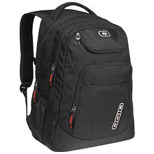 "OGIO Tribune 17"" Laptop Notebook Tablet Padded Travel Backpack Bag Case Rucksack"