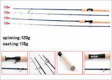 "SHIMANO BASS ONE 7'0"" 10-16Lb SPINNING ROD + Mesh Case + Warranty + Post"