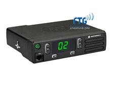 Motorola DM1400, VHF 136-174Hz, 16Kanal Analog + Kundenspezifische Progr