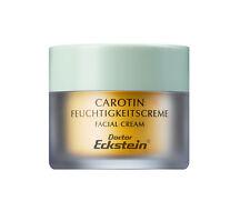 Carotin Feuchtigkeitscreme 50 ml, Nachtpflege von Dr.Eckstein BioKosmetik