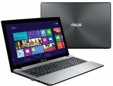 ASUS F550DP LAPTOP - AMD A8 + 1TBB HDD + 8GB RAM + Windows 8.1 + Radeon HD 7470