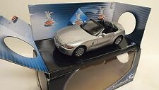 MIRA BY SOLIDO BMW Z4 3.0i  1:18  MINT BOXED (1/18-65)