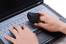 Wireless Receiver trackball mouse Mice finger function For laptop Tablet PC PPT