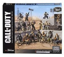 Call of Duty Special Ops Task Force Mega Bloks Set DWB25