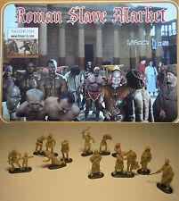 1:72 FIGUREN 076 ROMAN SLAVE MARKET  LIMITIERT - LINEAR-B NUR 5x VORHANDEN