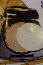 NEW AVON IDEAL FLAWLESS PRESSED POWDER - NEUTRAL