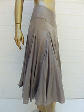 PORTMANS FULL TIER Circle BOHO Dress SKIRT 6 8 S
