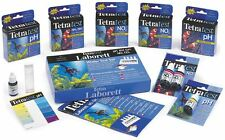Tetra Laborett PH KH GH NO2 CO2 Tropical Coldwater Aquarium Water Multi Test Kit