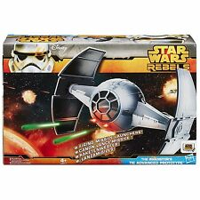 Star Wars Rebels: The Inquisitor's TIE ADVANCED PROTOTYPE Vehicle (A8817)