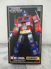 Transformers Masterpiece MP01 Convoy Optimus Prime MINT IN BOX PRISTINE CHEAPEST