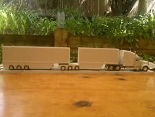 Freightliner B Double Truck Huge 1:32 scale Mercedes-Benz Transporter