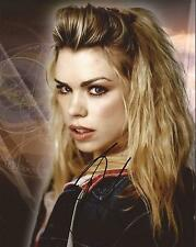 Billie Piper SIGNED 8X10 PHOTO - Dr Who Rose Tyler
