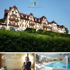 3 Tage Schwarzwald Romantik Wochenende Halbpension 4★S Wellness Hotel Palmenwald