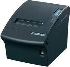 80mm Thermo Bondrucker Metapace T-3-II USB RS232, 5 Jahre Herstellergaratie