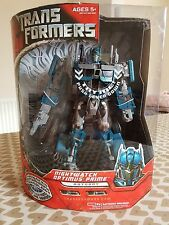 Transformers Nightwatch Optimus Prime Leader Class Action Figure (MISB) New