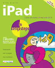 iPad in easy steps, 7th edition - covers all models of iPad with iOS 9