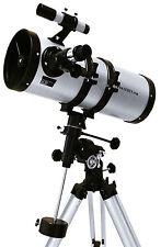"Seben Big Boss 1400-150 6"" Reflector Telescope New"