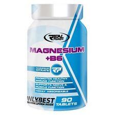 MAGNESIUM + B6 - 90 Tabletten