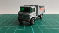 Matchbox Lesney Superfast No 11 Mercedes Scaffolding Toy Diecast Truck 1969 Car