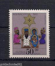 Berlin - Briefmarken - 1983 - Mi.Nr. 707 - Postfrisch
