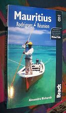 MAURITIUS Rodrigues Reunion - Dream holiday destination # The Bradt Travel Guide
