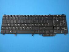 Tastatur DE Dell Precision M4600 M4700 M6600 E6520 Latitude E5520 07T434 Backlit
