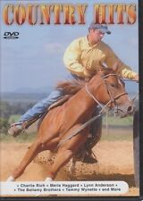 DVD Music -  20 Country Hits