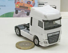 Herpa 305891 DAF XF SSC Tractor, white