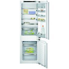 Bosch KIS86AF30G Low Frost 60-40 Integrated Fridge Freezer