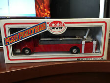 Model Power - O Scale - Fire Fighters - No. 7968-1