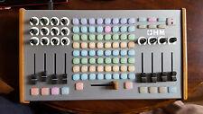 Livid Ohm RGB Midi Controller - kaum benutzt