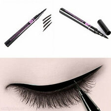 YANQINA 24H Black Waterproof Liquid Eyeliner Pen Make Up Tool Lasting Eyepencil