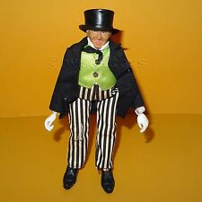 """VINTAGE 1974 70s MEGO THE WIZARD OF OZ WIZARD 8"""" ACTION FIGURE RARE"""