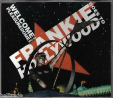 FRANKIE GOES TO HOLLYWOOD / WELCOME TO THE PLEASUREDOME - MAXI-CD * NEW *