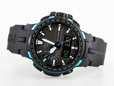 Casio Pro Trek Herrenuhr Mount Williamson PRW-6100Y-1AER